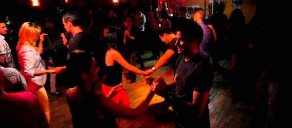 Pachanga - Bar latino Paris - Intripid