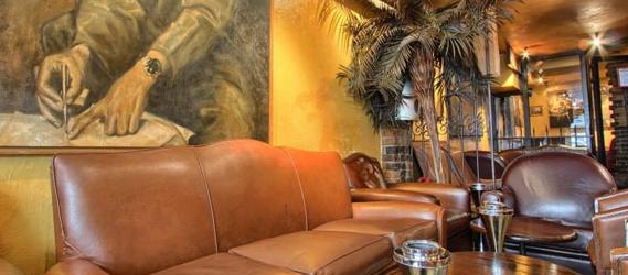 bar latino paris cubana café intripid
