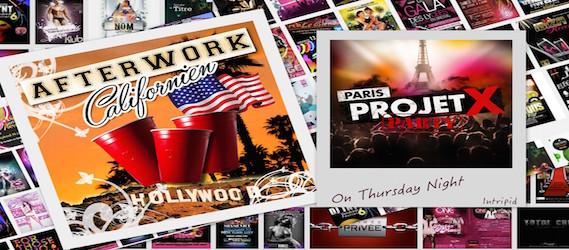 California Soul bon plan americain a paris