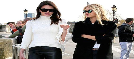 rencontrer des stars à Paris : A leurs hôtels blog Intripid