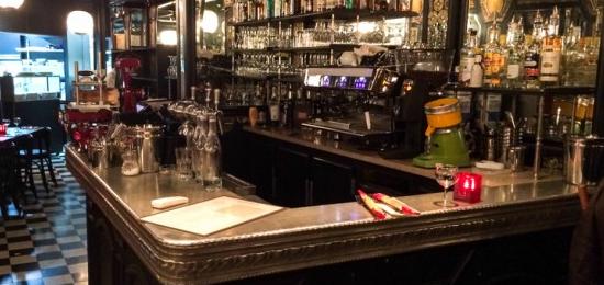 meilleur restaurant italien a Paris da Donato