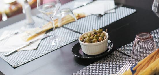 meilleur restaurant italien paris la trattoria italiana