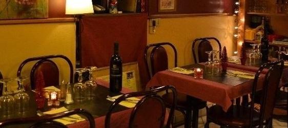 meilleur restaurant italien paris le vilcena