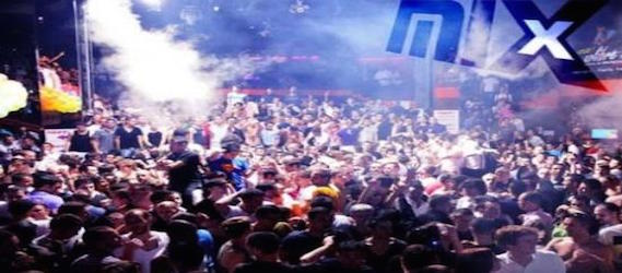 Le Mix Club Paris