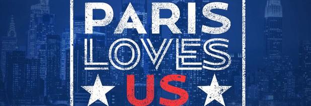 Une semaine américaine à Paris ! Les meilleurs restaurants américains et autres bons plans