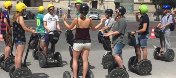 Les meilleures idées d'anniversaires insolites à Paris
