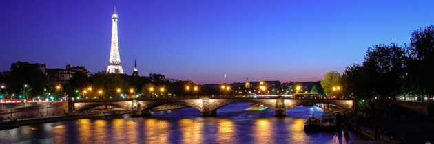 Les meilleurs quartiers o sortir le soir paris le for Piscine nocturne paris