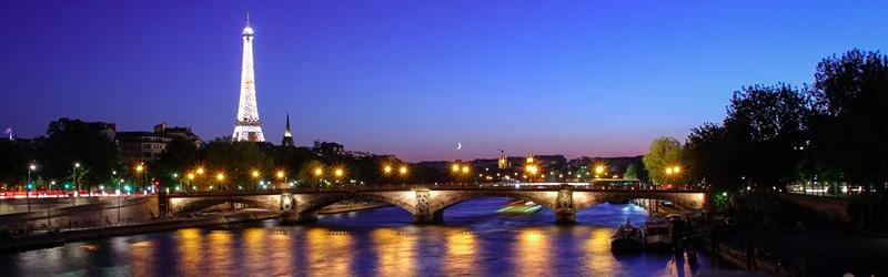 Meilleurs quartiers où sortir le soir à Paris blog Intripid
