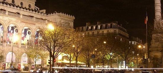 Les meilleurs quartiers où sortir à Paris - Châtelet/Le Marais blog Intripid