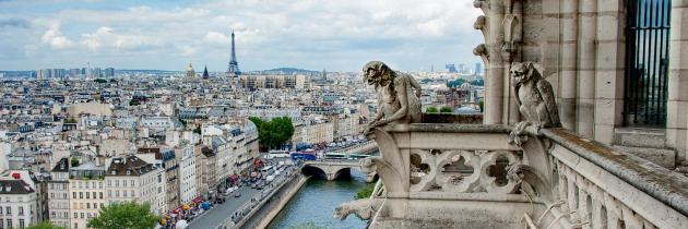 Les meilleurs tours et activités touristiques à Paris