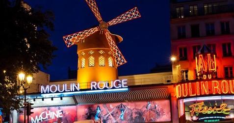 Les meilleurs quartiers où sortir à Paris - Pigalle/Montmartre blog Intripid