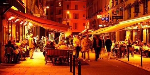 Les meilleurs quartiers où sortir à Paris - Le Quartier Latin blog Intripid