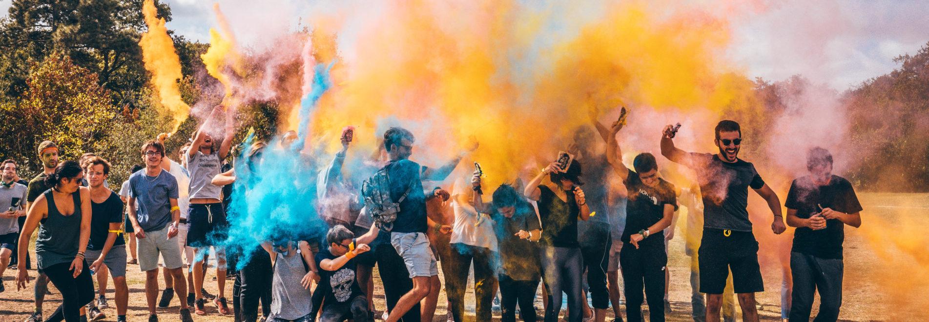 Intripid : Spécialiste des meilleurs plans d'activités de groupe
