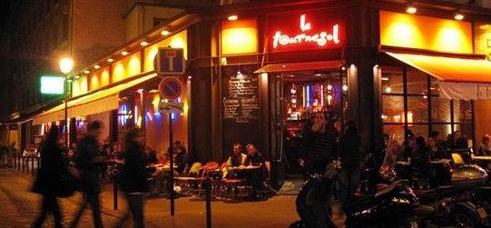 Les meilleurs quartiers où sortir à Paris - Montparnasse blog Intripid