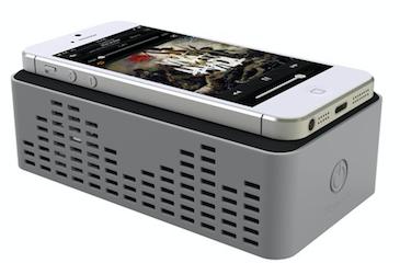 Top 10 des gadgets à offrir pour un anniversaire à Paris - Amplificateur de son