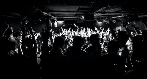 Les boites parisiennes aux meilleurs DJ - Le Rex Club