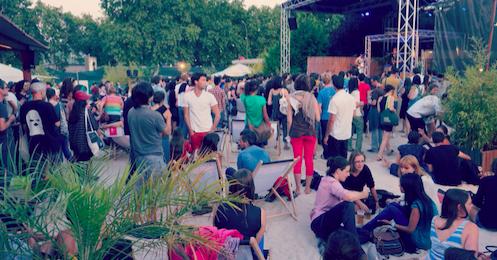Les boites parisiennes aux meilleurs DJ - Le Glazart