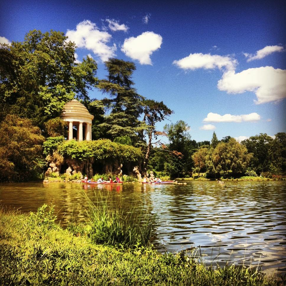 PC Bois de Vincennes