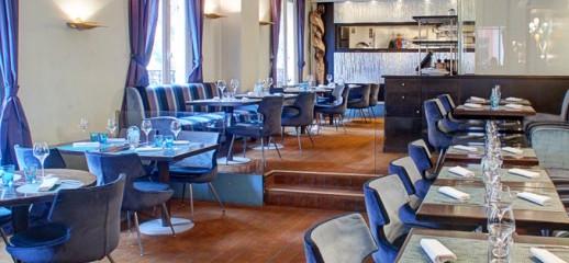 Top 10 des restaurants où draguer à Paris - Le Chamarré Montmartre