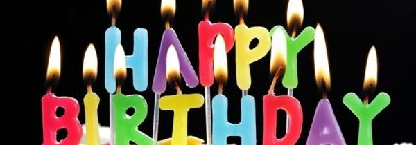 Les meilleurs anniversaires Intripid en fonction de votre âge
