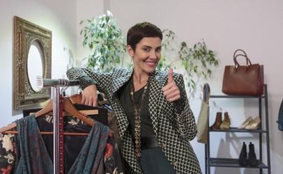 Cristina CORDULA Cristina Cordula Nouveau look pour une nouvelle vie