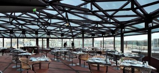 Top 10 des restaurants où draguer à Paris - Les Ombres