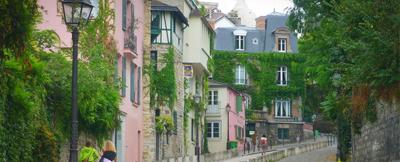 Défis énigmes Montmartre - Anniversaire 80 ans Intripid