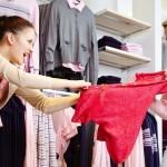 Magasins pas chers : parcours shopping