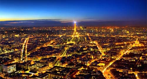 paris nuit 2