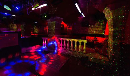 rexy club