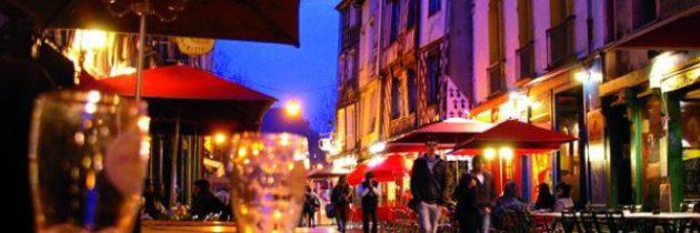 10 bars à Paris qui se sont numérotés eux mêmes !