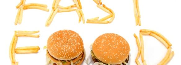 8 Fast Food insolites à Paris
