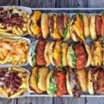 Les meilleurs défis foodporn de Paris