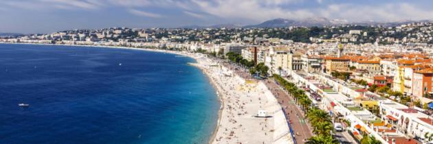 Les 10 meilleures activités insolites à Nice