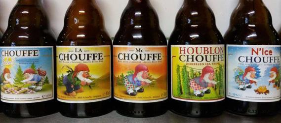 Chouff'Bar - Partenaire Intripid #2