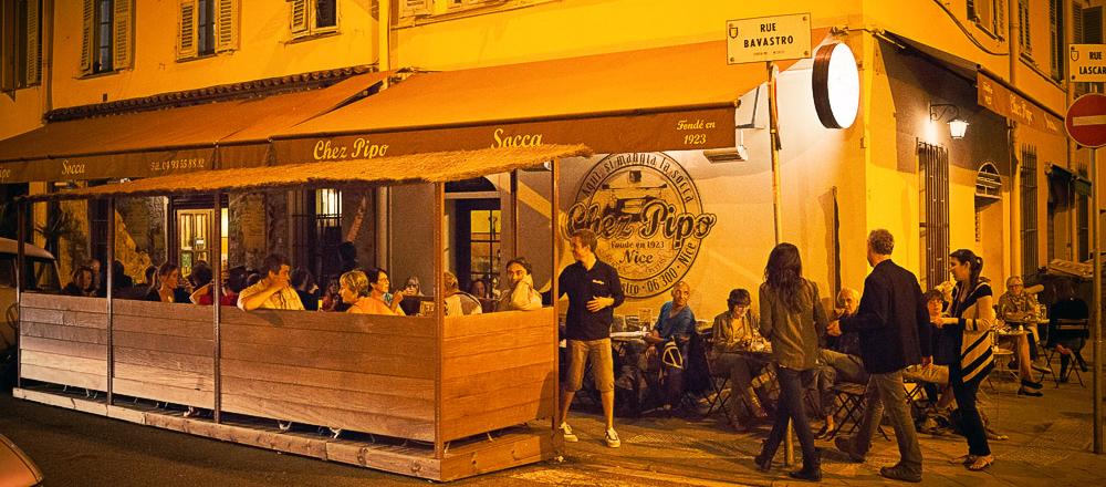 Chez Pipo 1
