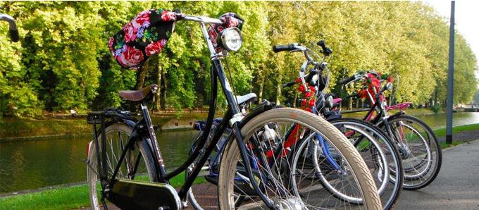 Rando Vélo Paris 1