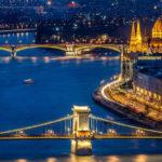 Mon meilleur enterrement de vie de garçon à Budapest