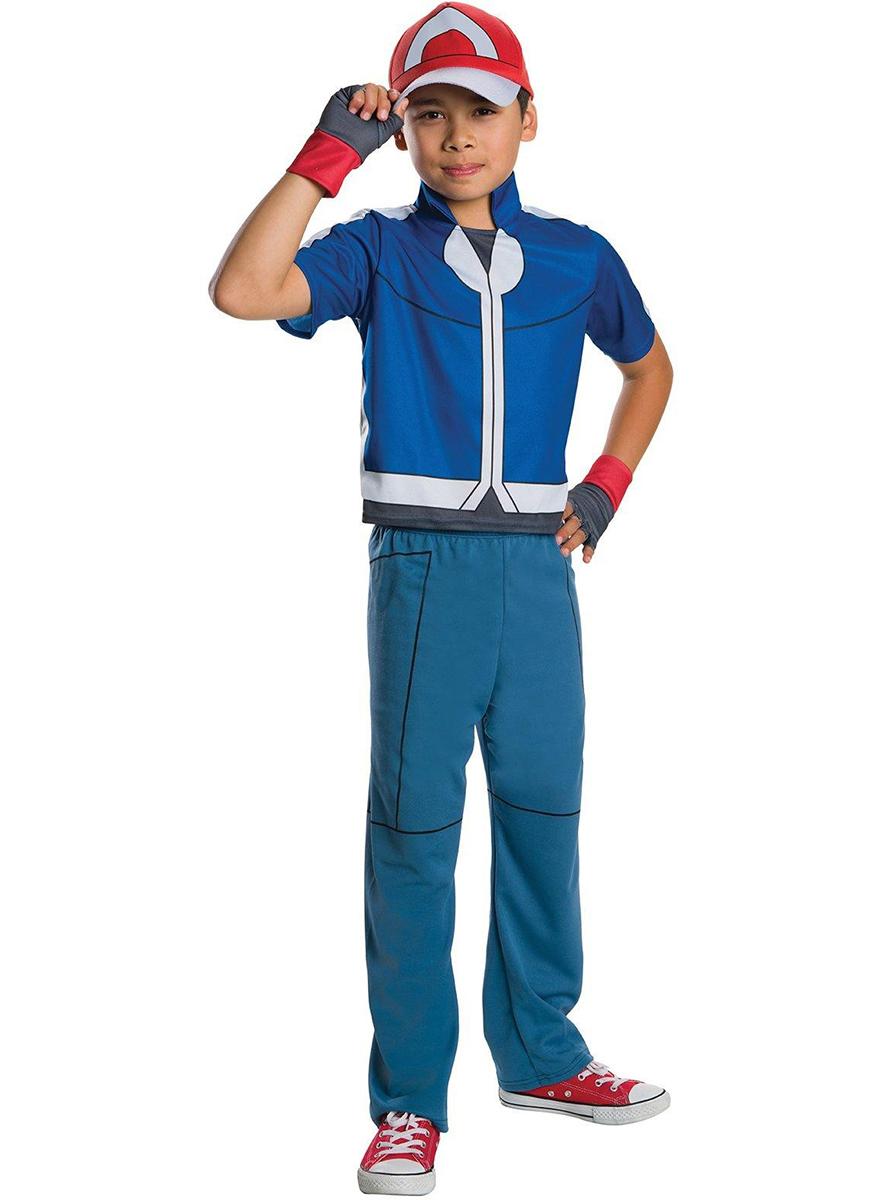 costume-sacha-pokemon-pour-enfant