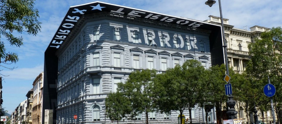 musée de la terreur 1