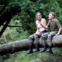 Classement des meilleures activités de team building en stage de survie