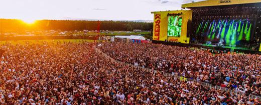Les meilleurs festivals à faire en France en 2017