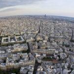 Balade sympa à Paris