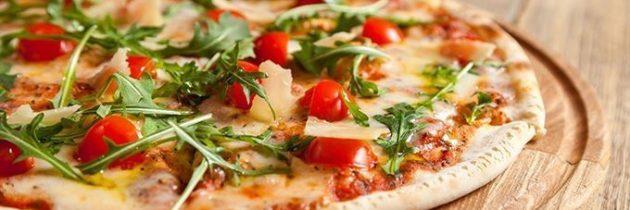 Les meilleures pizzas à Paris