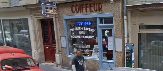 10 Barbiers à Paris - Bourghida Barbier Coiffure