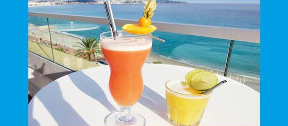 Top 10 des activités pour un EVJF à Nice- Les défis boissons d'Intripid