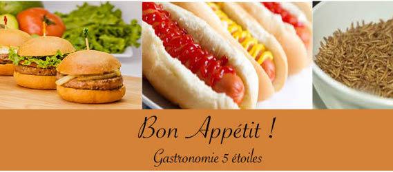 Top 10 des activités pour un EVG à Nice - les défis gastronomiques