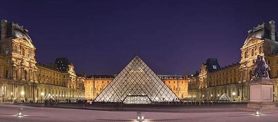 Se Rafraîchir à Paris - Aller au musée