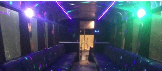 Top 10 des activités pour EVJF à Nice - Party Bus