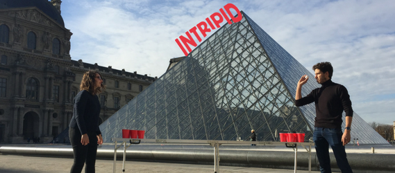 Le blog Intripid